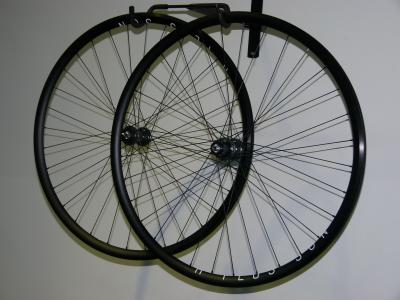 H + Son Archetype DT Comp Ultegra 11 speed wheelset