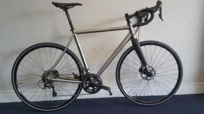 Lynskey 2015 Sportive Disc Force 22 Hydro