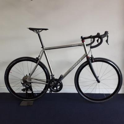 Lynskey R255 XL with Ultegra R8000