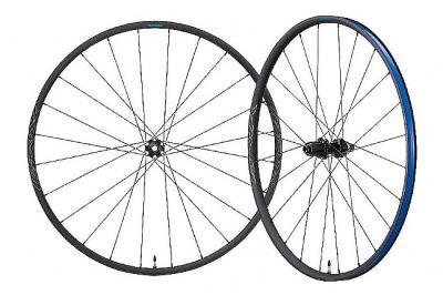 Shimano GRX gravel wheels
